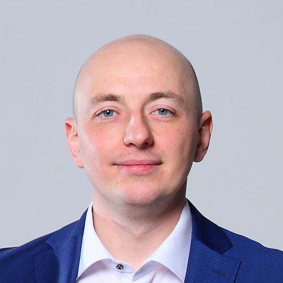 Дмитрий Зданкевич - Руководитель команды ZDM-auto